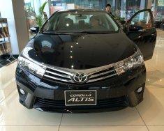 Toyota Mỹ Đình bán xe Crolla Altis 1.8G 2018, giá tốt nhất, khuyến mại lớn, giao ngay giá 753 triệu tại Hà Nội