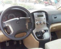 Bán Hyundai Grand Starex 2.5 MT đời 2014, màu xám, nhập khẩu nguyên chiếc, giá tốt giá 745 triệu tại Hà Nội