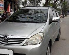 Cần bán xe Toyota Innova nguyên bản 2011 giá 500 triệu tại Hà Nội