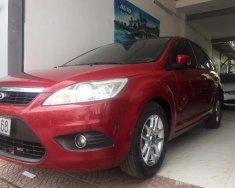 Bán Ford Focus đời 2010, màu đỏ, nhập khẩu, 375tr giá 375 triệu tại Hà Nội
