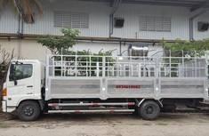 Bán xe tải Hino FC 6 tấn đời 2018- EURO4 giá 915 triệu tại Hà Nội