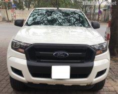 Cần bán xe Ford Ranger đời 2017, màu trắng, nhập khẩu nguyên chiếc, giá chỉ 570 triệu giá 570 triệu tại Hà Nội