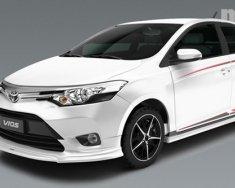 Bán Toyota Vios đời 2018, màu trắng, nhập khẩu giá Giá thỏa thuận tại Tây Ninh