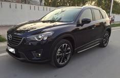 Cần bán Mazda CX5 bản 2.5 AT 2016 xe1 chủ từ đầu , đẹp như mới giá 868 triệu tại Hà Nội