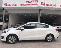 Tứ Quý Auto bán xe Kia Rio 1.4 AT năm 2016, màu trắng, nhập khẩu giá 522 triệu tại Hà Nội