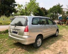 Chính chủ bán Toyota Innova V năm 2011, màu bạc giá 479 triệu tại Hà Nội