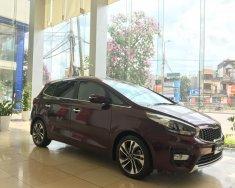 Bán xe Kia Rondo DAT đời 2018, màu đỏ giá 779 triệu tại Hà Nội