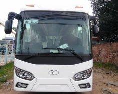 Bán xe 29 chỗ Universe 2018 bầu hơi TB85s Euro IV Thaco Trường Hải, Bà Rịa Vũng Tàu giá 1 tỷ 895 tr tại BR-Vũng Tàu