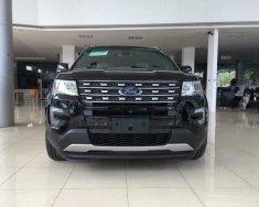 Bán xe Ford Explorer titanium 2.3l limited năm 2017, màu đen, nhập khẩu nguyên chiếc giá 2 tỷ 180 tr tại Hà Nội