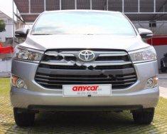 Bán Toyota Innova 2.0E sản xuất 2016, màu bạc giá 699 triệu tại Tp.HCM