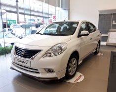 Cần bán Nissan Sunny XV 2018, màu trắng giá 468 triệu tại Hà Nội