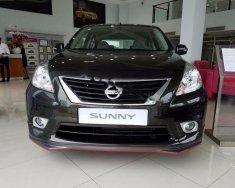 Bán xe Nissan Sunny XV Premium S đời 2018, màu đen giá 458 triệu tại Tp.HCM