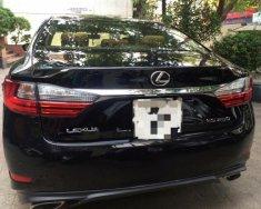 Bán Lexus ES 250 năm 2016, màu đen, nhập khẩu giá 2 tỷ 450 tr tại Khánh Hòa