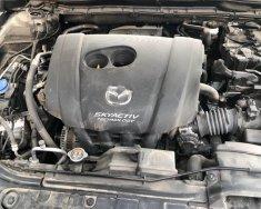 Bán Mazda 6 2.0L Premium đời 2017, màu đen giá 915 triệu tại Hà Nội