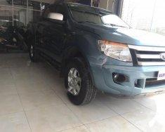 Nam Dương Auto bán Ford Ranger XLS đời 2014, màu xanh lam, nhập khẩu giá 530 triệu tại Hà Nội