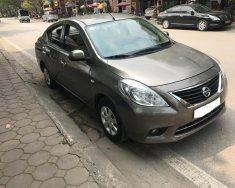 Cần bán xe Nissan Sunny XL đời 2015, màu xám (ghi) giá 395 triệu tại Hà Nội