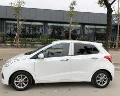 Bán Hyundai Grand i10 năm 2015, màu trắng, xe nhập giá 295 triệu tại Hà Nội