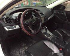 Bán ô tô Mazda 3 AT 1.6 2011, màu trắng ít sử dụng, 458tr giá 458 triệu tại Hà Nội