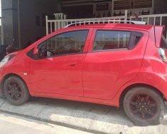 Bán Chevrolet Spark năm sản xuất 2011, màu đỏ, giá 205tr giá 205 triệu tại Đà Nẵng