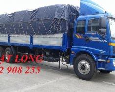 Bán xe tải Foton Thaco Auman C1350 tải trọng 13,5 Tấn - Thùng dài 9.5m - nhận đóng cẩu, bồn, thùng mui bạt, thùng kín giá 825 triệu tại Tp.HCM