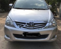 Bán Toyota Innova 2.0 MT sản xuất 2007, màu bạc   giá 297 triệu tại Kiên Giang
