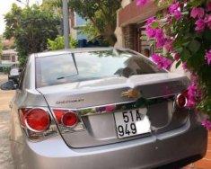 Bán Chevrolet Cruze LTZ 1.8 AT sản xuất 2010, màu bạc   giá 358 triệu tại Tp.HCM