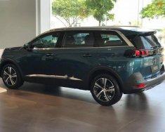 Bán Peugeot 5008 1.6 AT đời 2018, màu xanh lam giá 1 tỷ 339 tr tại Hà Nội