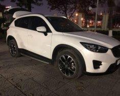Cần bán xe Mazda CX 5 năm 2016, màu trắng, giá 872tr giá 872 triệu tại Hà Nội