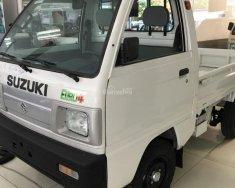 Cần bán xe Suzuki Super Carry Truck năm sản xuất 2018, màu trắng, xe nhập giá 241 triệu tại Đồng Nai