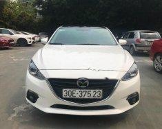 Bán xe Mazda 3 năm sản xuất 2016, màu trắng  giá 635 triệu tại Hà Nội