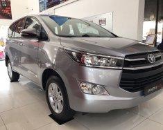 Toyota Innova 2.0E 2018, ưu đãi lên tới 50 triệu đồng, góp chỉ 9tr/tháng, giao ngay giá 703 triệu tại Tp.HCM