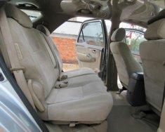 Bán Toyota Fortuner 2.5G sản xuất năm 2012, màu bạc  giá 675 triệu tại BR-Vũng Tàu