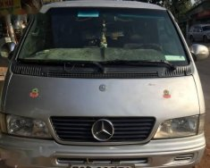 Cần bán gấp Mercedes MB năm 2001, màu bạc chính chủ giá 80 triệu tại Bình Thuận