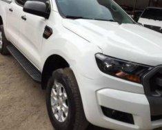 Bán xe Ford Ranger XLS 2.2L 4x2 MT đời 2016, màu trắng, nhập khẩu  giá 580 triệu tại Tp.HCM