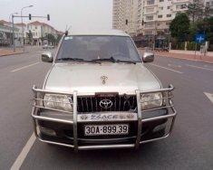 Bán ô tô Toyota Zace Surf sản xuất 2005 chính chủ, 320tr giá 320 triệu tại Hà Nội