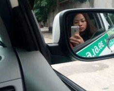 Bán Kia Morning Si đời 2016, màu trắng còn mới giá 320 triệu tại Hà Nội