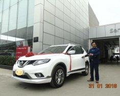 Cần bán xe Nissan X trail SV Premium đời 2018, màu trắng giá 1 tỷ 113 tr tại Hà Nội