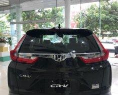 Bán Honda CR V năm sản xuất 2018, nhập khẩu   giá 1 tỷ 68 tr tại Tp.HCM
