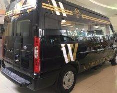 Bán Ford Transit Limited sản xuất 2018, màu đen giá 800 triệu tại Tp.HCM