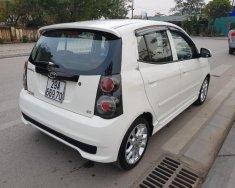 Bán xe Kia Morning 1.1MT đời 2012, màu trắng   giá 230 triệu tại Hà Nội