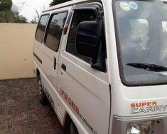 Bán ô tô Suzuki Super Carry Van năm sản xuất 2003, màu trắng, giá tốt giá 125 triệu tại Hà Nội