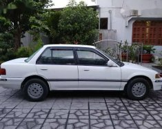 Bán Honda Civic sản xuất 1990, màu trắng, 65 triệu giá 65 triệu tại Tây Ninh