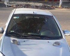 Cần bán lại xe Hyundai Getz năm sản xuất 2009, màu bạc giá cạnh tranh giá 190 triệu tại Gia Lai