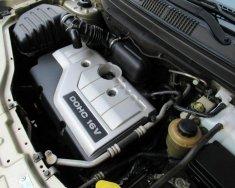 Bán Chevrolet Captiva LTZ 2.4 AT đời 2007, màu vàng cát giá 316 triệu tại BR-Vũng Tàu