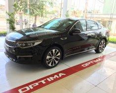 Bán Kia Optima AT 2018, màu đen, 789 triệu giá 789 triệu tại Hà Nội