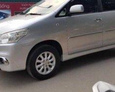 Cần bán Toyota Innova E năm sản xuất 2013, màu bạc số sàn, 509tr giá 509 triệu tại Hà Nội