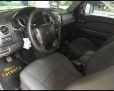 Cần bán lại xe Ford Everest sản xuất năm 2008, màu bạc ít sử dụng, giá chỉ 425 triệu giá 425 triệu tại Gia Lai