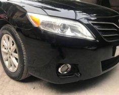 Bán ô tô Toyota Camry 2.5 đời 2009, màu đen, nhập khẩu nguyên chiếc, 716tr giá 716 triệu tại Hà Nội