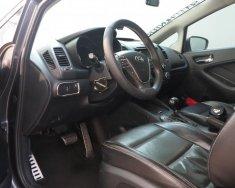 Cần bán Kia K3 2.0 sản xuất 2014, màu xám, giá chỉ 560 triệu giá 560 triệu tại Tp.HCM