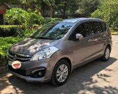 Bán xe Suzuki Ertiga 1.4AT cuối 2016, nhập khẩu nguyên chiếc, giá cực tốt giá 495 triệu tại Tp.HCM